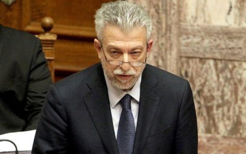 Ο Κοντονής φέρεται να επιθυμεί τον διορισμό διοικούσας επιτροπής