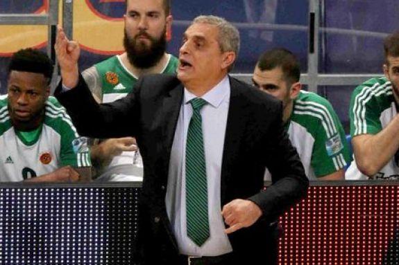Ραγδαίες εξελίξεις στον Παναθηναϊκό: Έξαλλος ο Γιαννακόπουλος, τελειώνουν παίκτες, υπ' ατμόν ο Πεδουλάκης