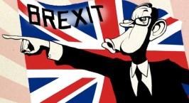 H Βρετανία αποφάσισε Brexit