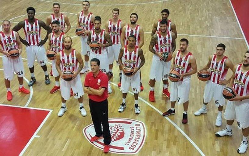Ο Σφαιρόπουλος υπενθυμίζει ότι ο Σπανούλης είναι ο ηγέτης