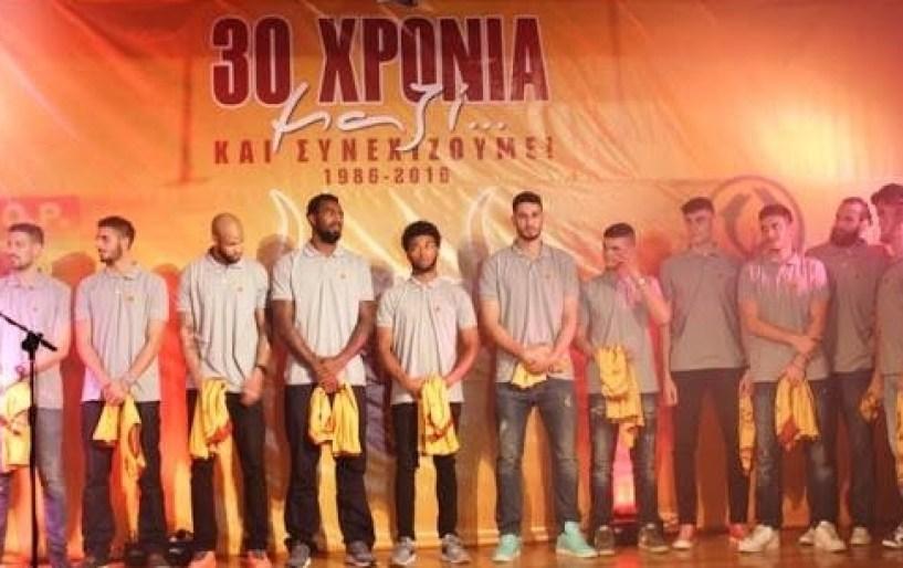 Η γιορτή του Ρεθύμνου Cretan Kings (video)