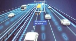H Here δημιουργεί τη γλώσσα των αυτόνομων οχημάτων