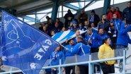 Εκφράζουν την στήριξή τους οι «Blue Boys»