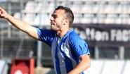 Αποστολόπουλος: «Η νίκη είναι ένα δώρο στον προπονητή μας»