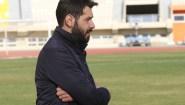 Πετράκης: «Η επιτυχία δεν έχει μυστικά»