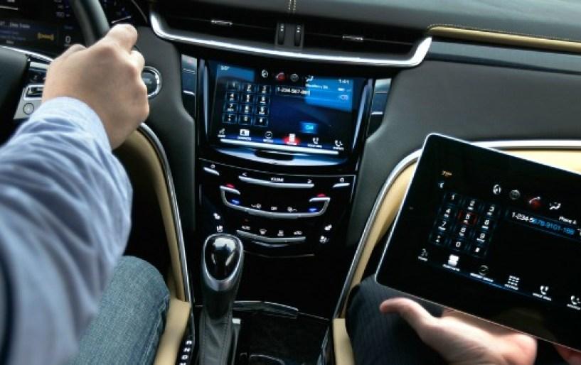 Τα αυτοκίνητα του μέλλοντος θα «τρέχουν» με Linux