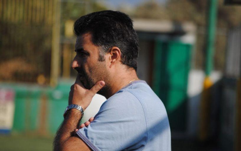 Φιολιτάκης: «Η ομάδα ανήκει στην Α1»