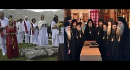 Εθνικοί εναντίον Ορθοδόξων