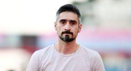 Λυμπερόπουλος: «Ο Μπεργκ είναι κόσμημα για το ποδόσφαιρό μας»