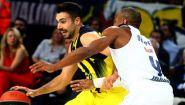Σλούκας: «Όλα τα λεφτά είναι οι Έλληνες παίκτες του Ολυμπιακού»