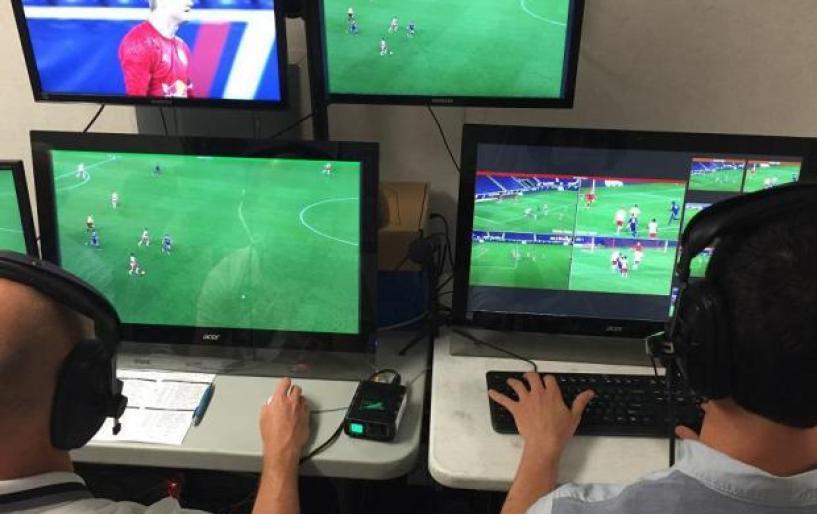Tο video assistance referee μας… μάρανε…