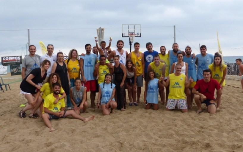 Πετυχημένο το «1ο Summer Hoops»