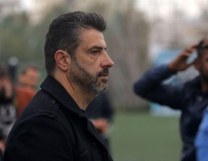 Βασιλειάδης στο athleticradio.gr: «Πάρθηκαν αποφάσεις που δε με έβρισκαν σύμφωνο»