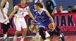 Μιλεντίγιεβιτς: «Σε κάθε παιχνίδι δίνουμε τον καλύτερό μας εαυτό»