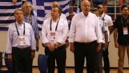 Το ελληνικό μπάσκετ έχει συνέχεια τόνισε ο Βασιλακόπουλος