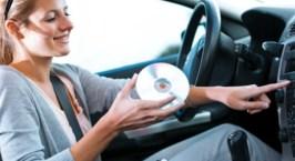 Γιατί χαμηλώνουμε το ραδιόφωνο του αυτοκινήτου όταν ψάχνουμε κάτι;