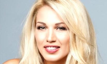 Κωνσταντίνα Σπυροπούλου: «Ποτέ μη λες ποτέ»