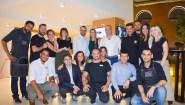 Οι επιχειρηματίες της Κρήτης γνώρισαν το Olive Green Hotel