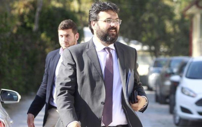 Για το video assistant referee μίλησε ο Βασιλειάδης