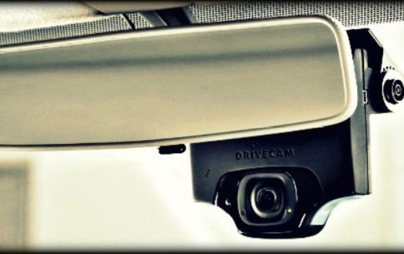 DriveCam: Επιτήρηση νέων οδηγών