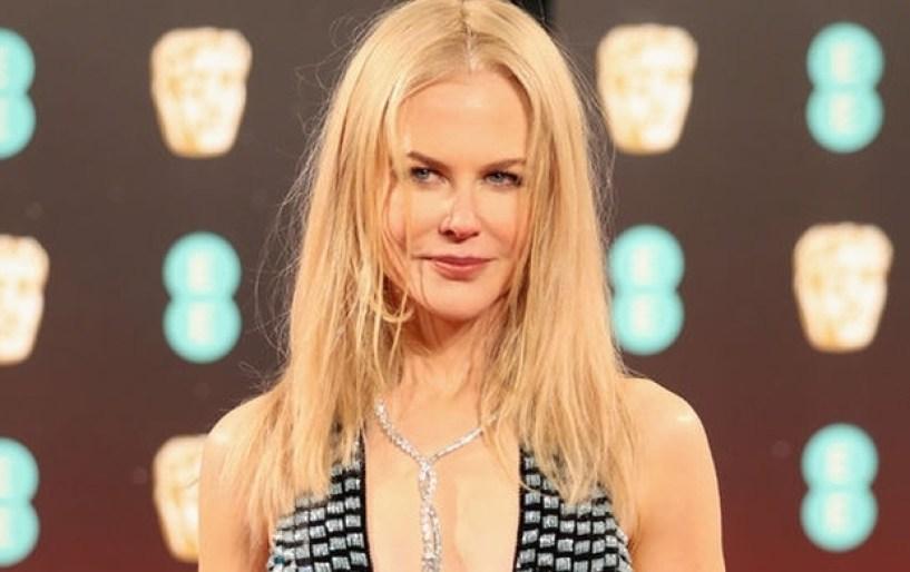 Nicole Kidman: «Σε γυναίκες με εξαιρετικό ταλέντο δεν δίνεται η ευκαιρία»