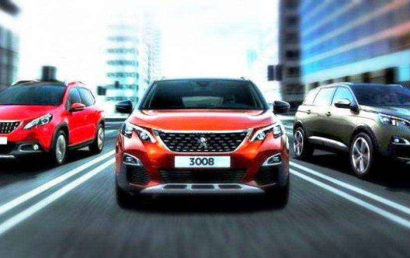 Νέες τεχνολογίες και Κινέζοι αλλάζουν την αυτοκινητοβιομηχανία