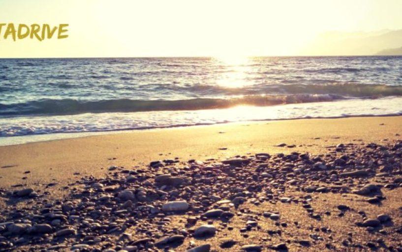 Η παραλία στην οποία χάνεις την αίσθηση του χρόνου!!!