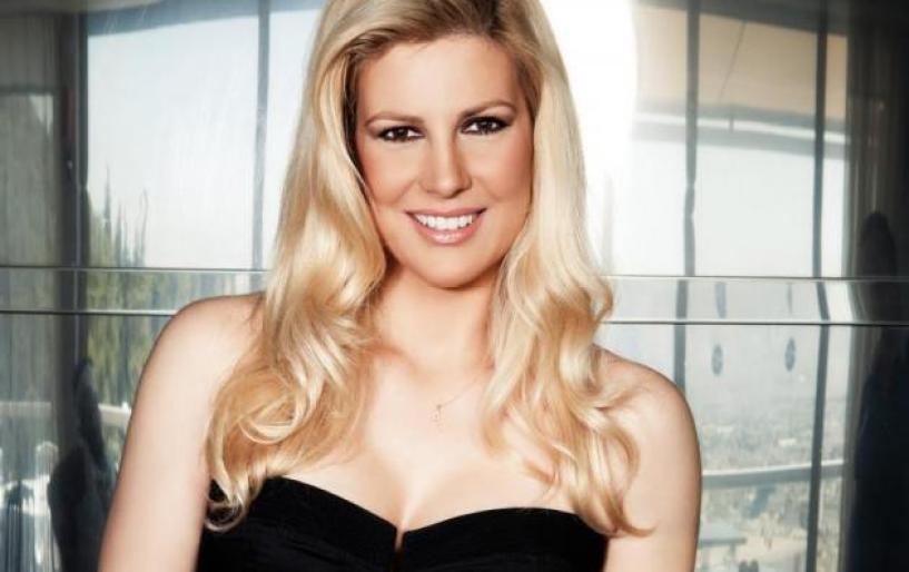 Ράνια Θρασκιά: «Όσο δύσκολες και αν είναι οι συνθήκες μπορείς να ανθίσεις»