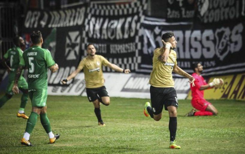 Ορεξάτος ο ΟΦΗ «ξεμούδιασε» με άνετο 5-0
