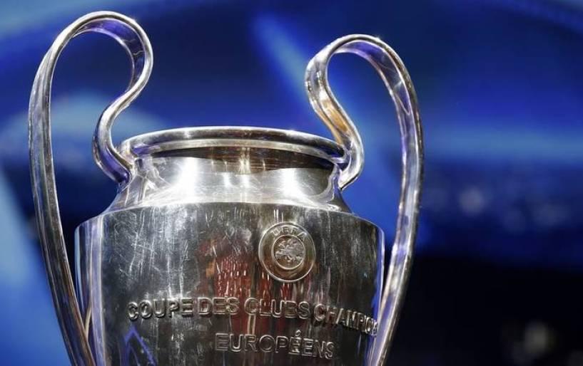 Champions League: Ο δρόμος προς το Κίεβο