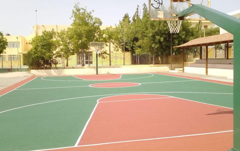 Βελτιωτικά έργα στα γήπεδα από τον Ανδρογέα…