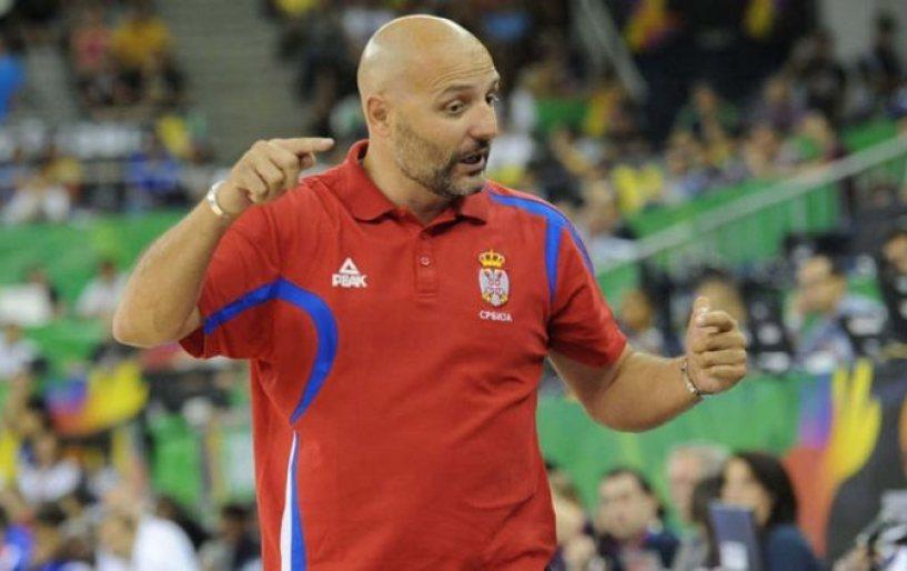 Και ο Σάσα Τζόρτζεβιτς θα τιμήσει τον «Ντούντα»