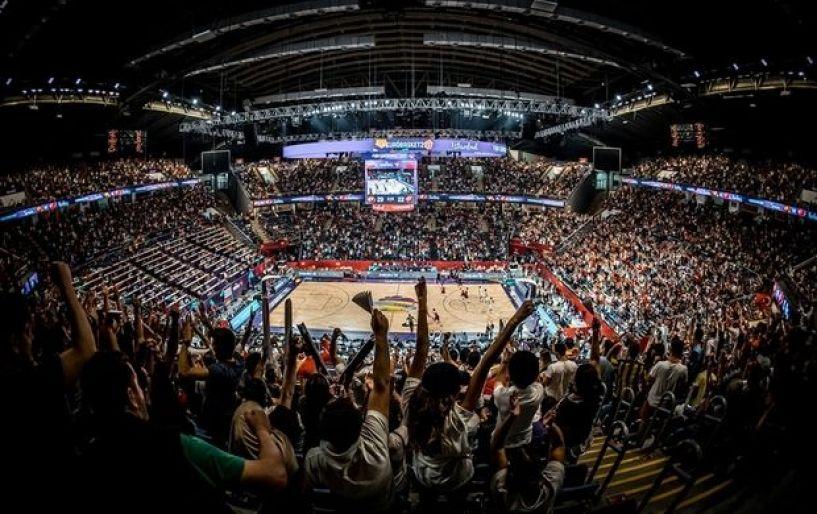 Και τώρα οι Προημιτελικοί στο Eurobasket