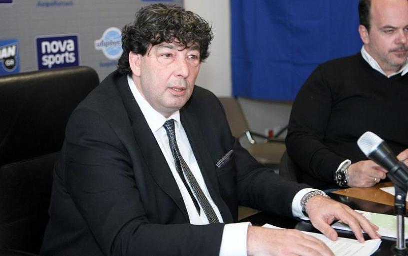 Για τους στόχους του ΕΣΑΚΕ μίλησε ο Γαλατσόπουλος