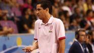 Σφαιρόπουλος: «Εύχομαι το Τουρνουά να γίνει θεσμός»