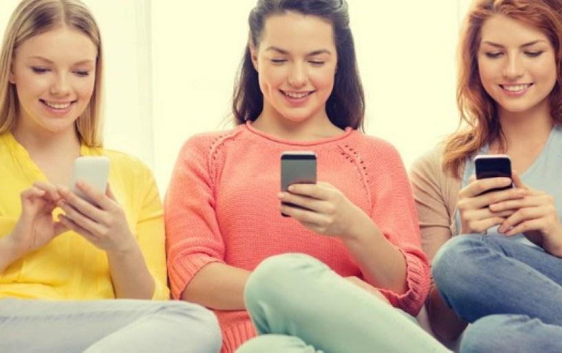 Μια νέα πολύ παιχνιδιάρικη εφαρμογή κοινωνικής δικτύωσης