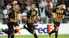 Θέση στους «32» του Europa League θέλει να κλείσει η ΑΕΚ