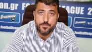 Λεουτσάκος: «Η Super League τα θέλει όλα δικά της …»