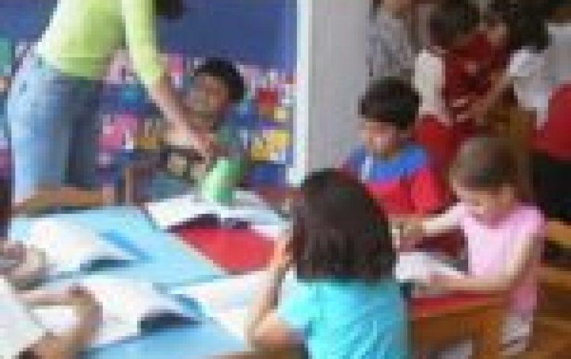 Περισσότερα από 100.000 παιδιά στους παιδικούς σταθμούς φέτος