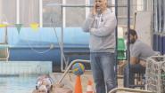 Βολτυράκης: «Φέτος κολυμπάμε στα πολύ… βαθιά»