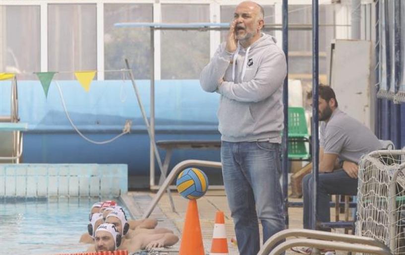 """Βολτυράκης: """"Φέτος κολυμπάμε στα πολύ… βαθιά"""""""