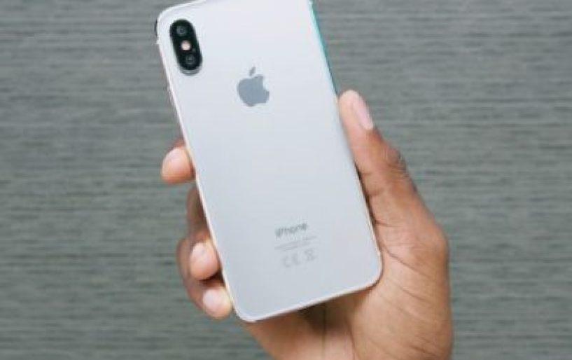 Πόσο κοστίζει η κατασκευή του νέου iPhone 8;