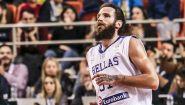Γιαννόπουλος: «Η παρουσία μου στην Εθνική με ευχαριστεί πολύ»
