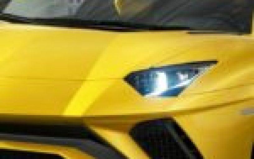 Ποια κρίση; Εδώ ακόμα και οι Lamborghini ξεπουλάνε!!!