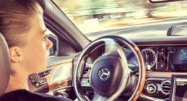 Υποχρεωτική χρήση συστημάτων υποβοήθησης οδηγού στα αυτοκίνητα