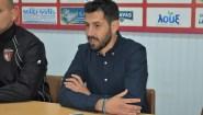 Πετράκης: «Οι παίκτες έκαναν μία πολύ σπουδαία προσπάθεια»