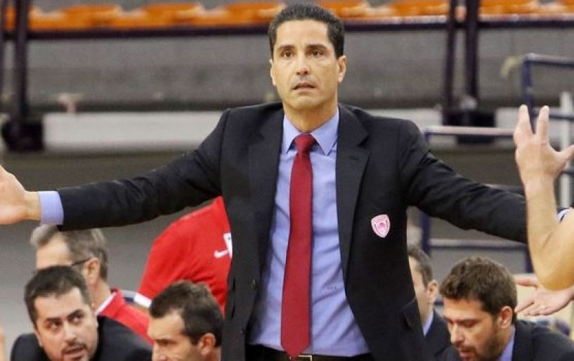 Ο Σφαιρόπουλος τόνισε οτι με υπομονή θα αλλάξει η κατάσταση