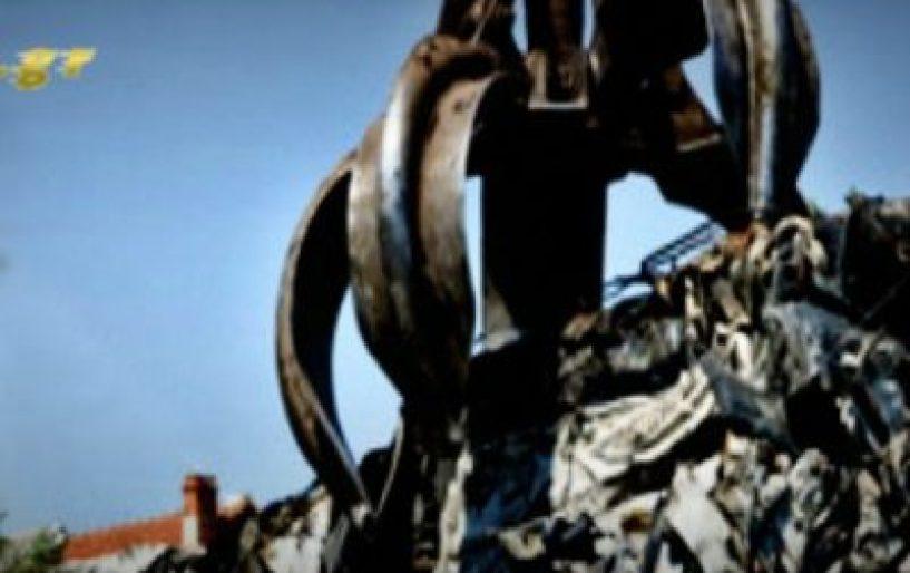 Το 98% του κάθε αυτοκινήτου μπορεί να ανακυκλωθεί