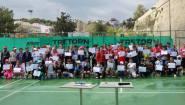 Σάρωσαν οι… πορτοκαλί αθλητές του «Ηράκλειο»
