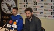 Πετράκης: «Μας ταιριάζουν τα εκτός έδρας παιχνίδια»